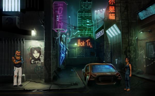 TB-street