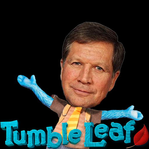 Rumbleleaf Tumbleleaf! Is anyone out there? Anyone?